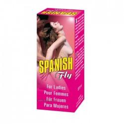 SPANYSH FLY PARA MUJERES, POTENTE ESTIMULANTE 20ML.