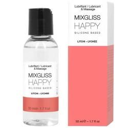 MIXGLISS HAPPY LUBRICANTE...