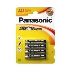 LR03/AAA PANASONIC .